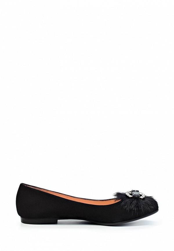 Туфли на плоской подошве Anna F 4869: изображение 9