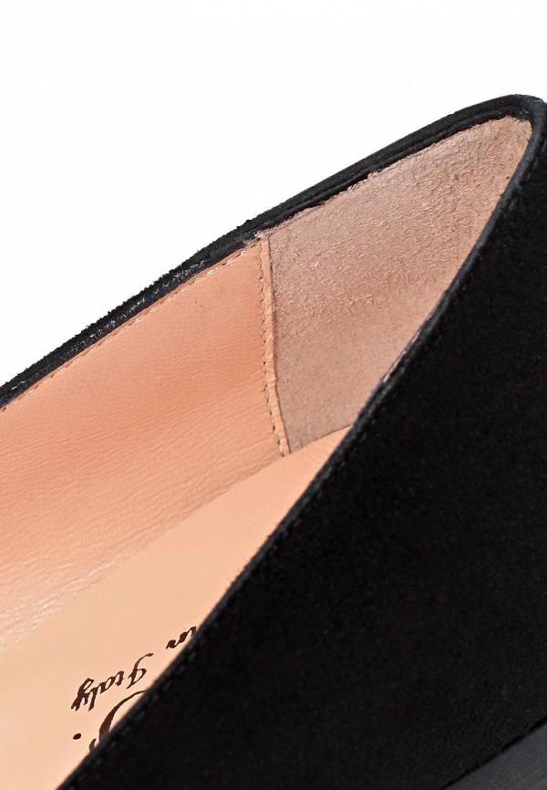 Туфли на плоской подошве Anna F 4869: изображение 13