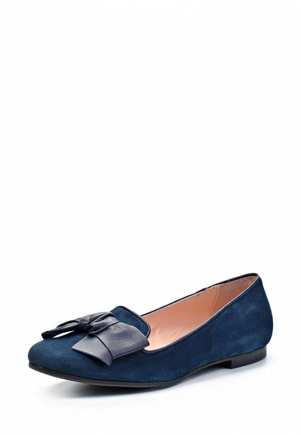 Туфли на плоской подошве Anna F 5359: изображение 1