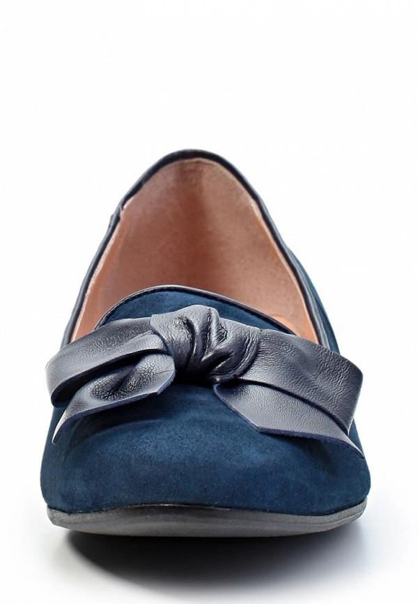 Туфли на плоской подошве Anna F 5359: изображение 4