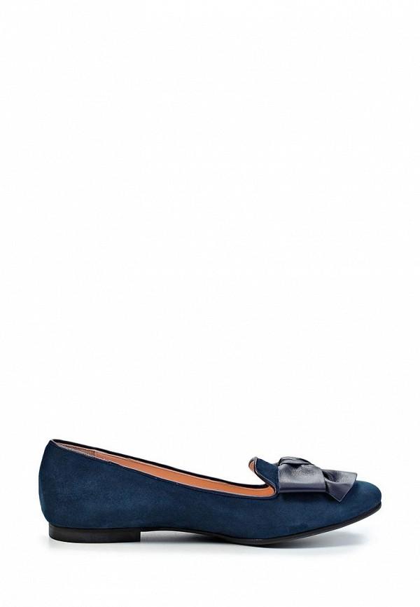 Туфли на плоской подошве Anna F 5359: изображение 5