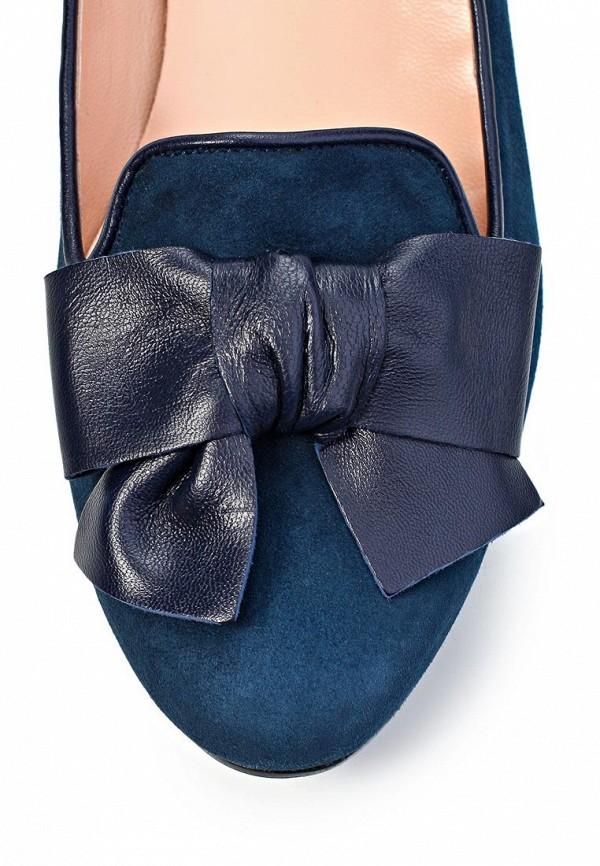 Туфли на плоской подошве Anna F 5359: изображение 6