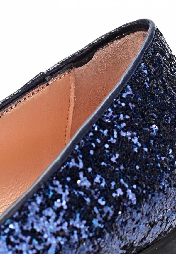 Туфли на плоской подошве Anna F 5359: изображение 7