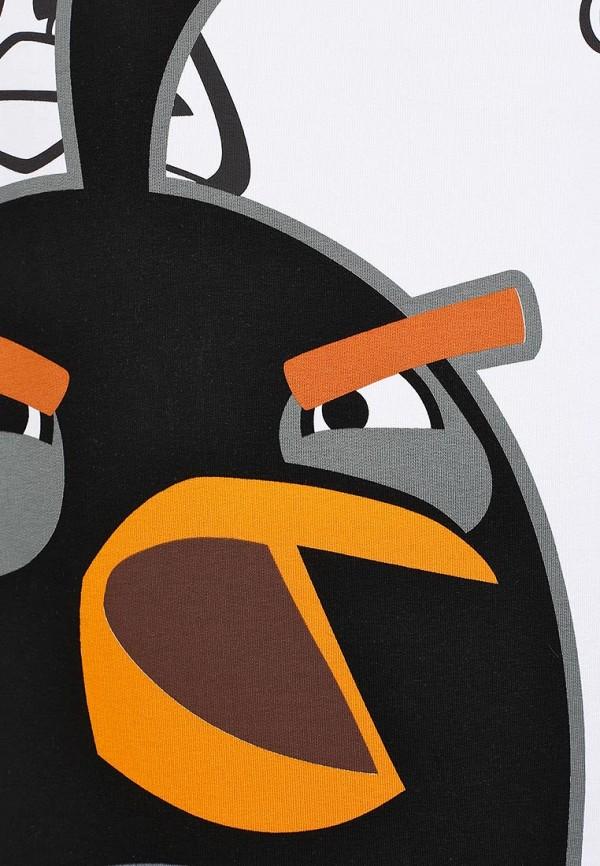 Свитер ANGRY BIRDS (Энгри Бёрдс) AB-SHB125-WHT: изображение 3