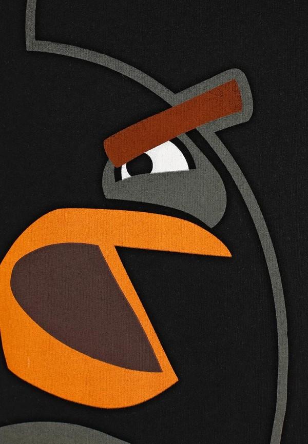 Свитер ANGRY BIRDS (Энгри Бёрдс) AB-SHB128-BLK: изображение 3