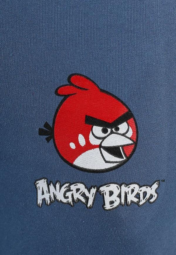 Спортивные брюки ANGRY BIRDS (Энгри Бёрдс) AB-BPP194-BLU: изображение 2