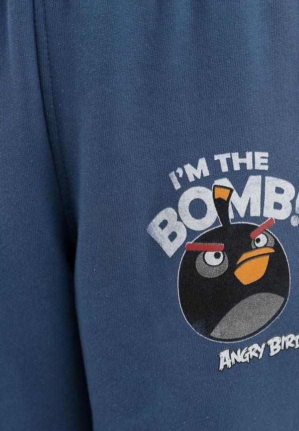 Спортивные брюки ANGRY BIRDS (Энгри Бёрдс) AB-BPP196-BLU: изображение 2