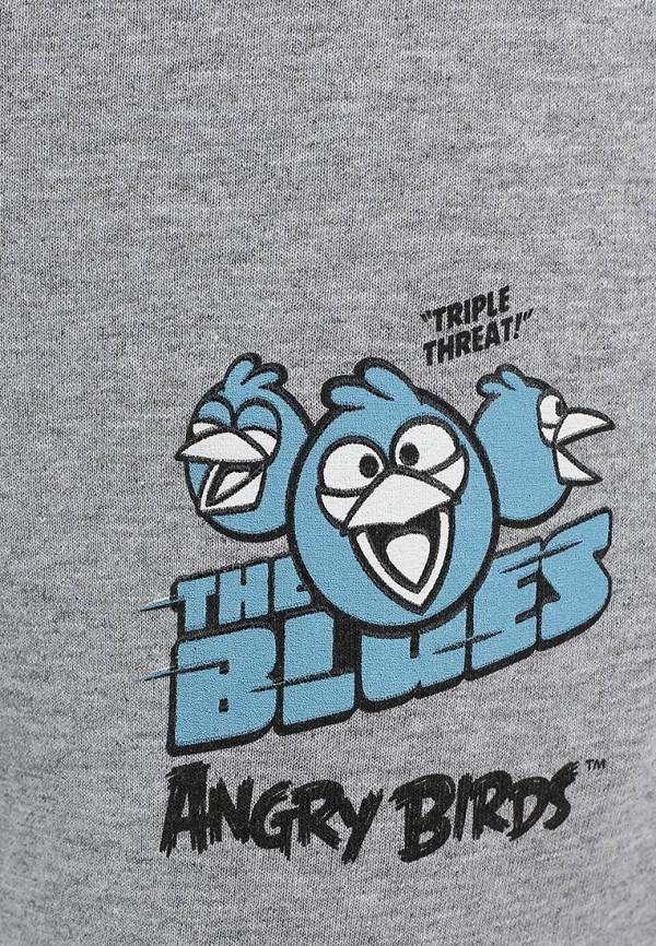Спортивные брюки ANGRY BIRDS (Энгри Бёрдс) AB-BPP198-ML: изображение 4