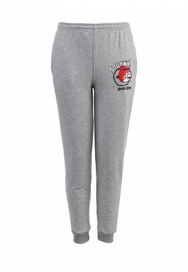Спортивные брюки ANGRY BIRDS (Энгри Бёрдс) AB-BPP199-ML: изображение 1