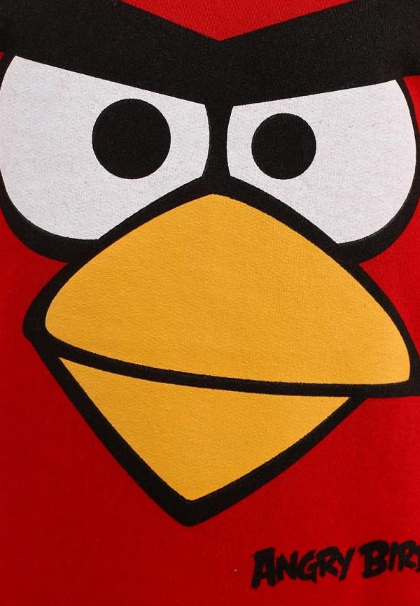 Толстовка ANGRY BIRDS (Энгри Бёрдс) AB-SHB179-RED: изображение 2