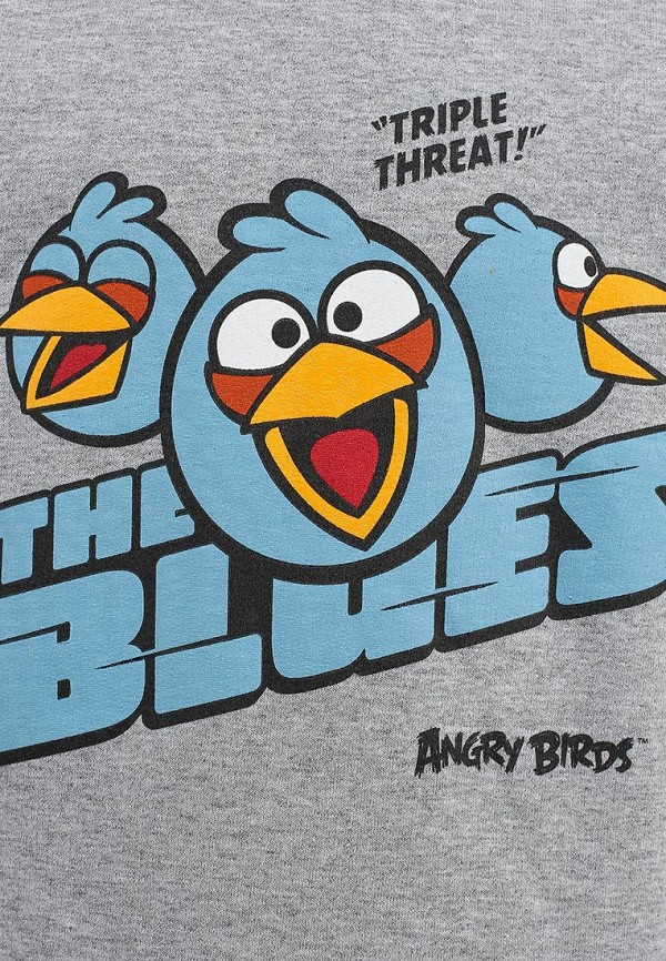Толстовка ANGRY BIRDS (Энгри Бёрдс) AB-SHB181-ML: изображение 4