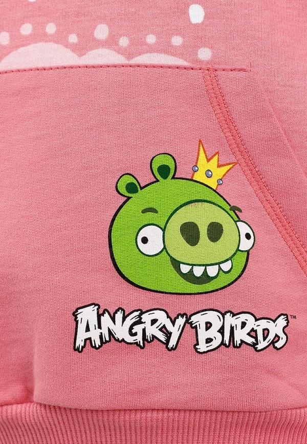 Свитер ANGRY BIRDS (Энгри Бёрдс) AB-SHG121-PN: изображение 3