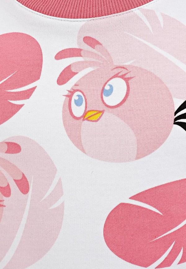 Свитер ANGRY BIRDS (Энгри Бёрдс) AB-SHG130-WHT: изображение 3