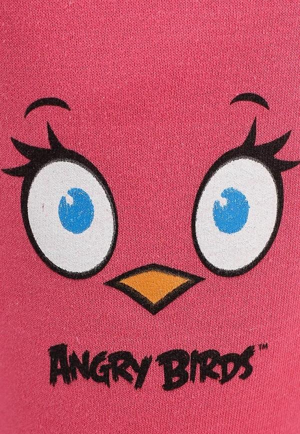Спортивные брюки ANGRY BIRDS (Энгри Бёрдс) AB-GPP189-PN: изображение 4
