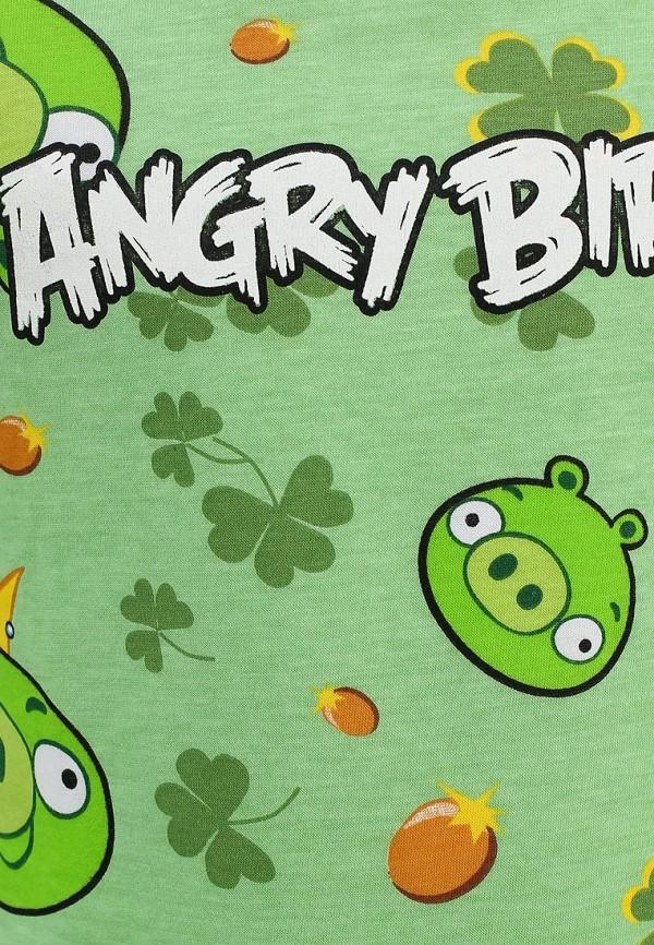 Футболка ANGRY BIRDS (Энгри Бёрдс) AB-TSG177-GR: изображение 4