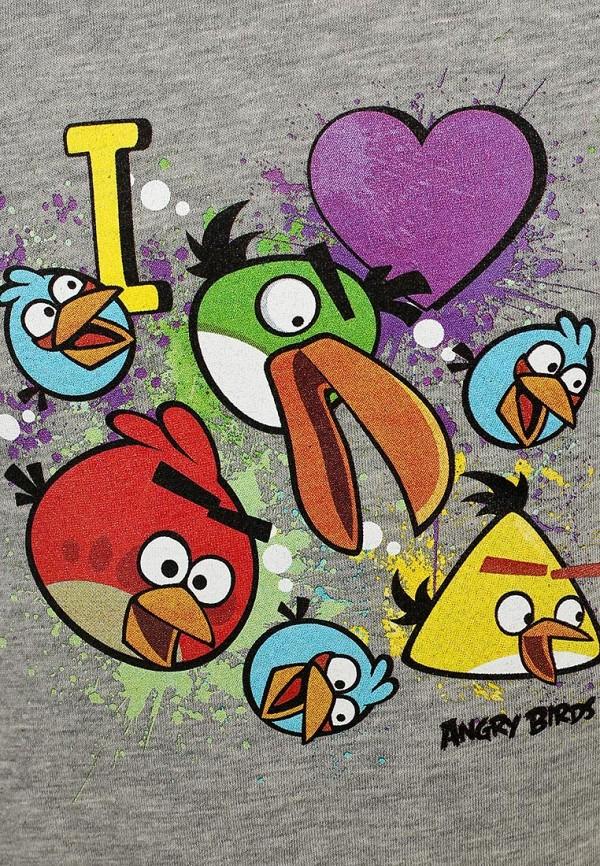 Футболка ANGRY BIRDS (Энгри Бёрдс) TSG35-ML: изображение 3