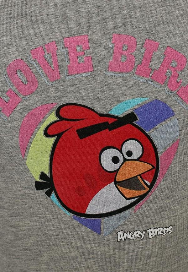 Футболка ANGRY BIRDS (Энгри Бёрдс) TSG38-ML: изображение 3