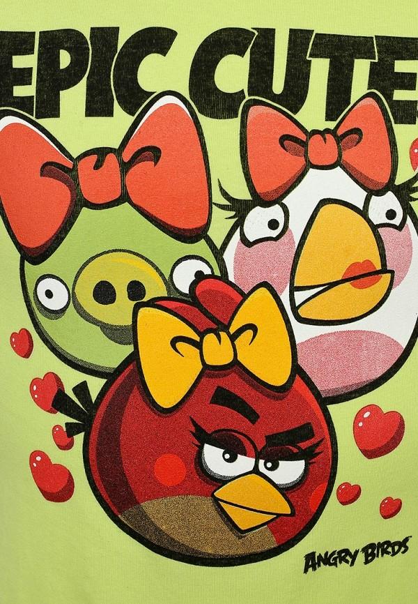 Футболка ANGRY BIRDS (Энгри Бёрдс) TSG41-SLT: изображение 3