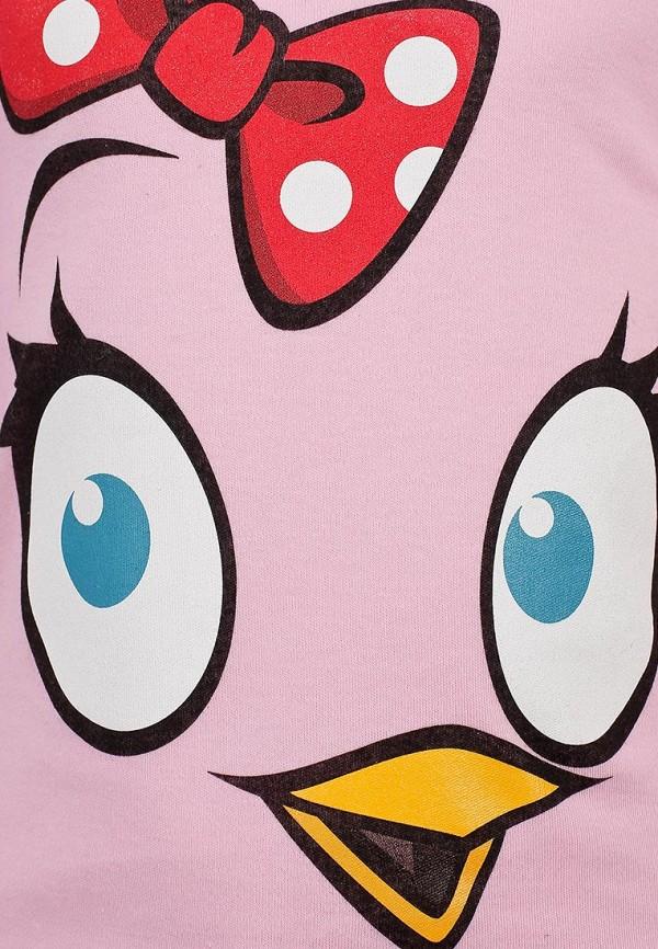 Футболка ANGRY BIRDS (Энгри Бёрдс) TSG68-PN-AB: изображение 3