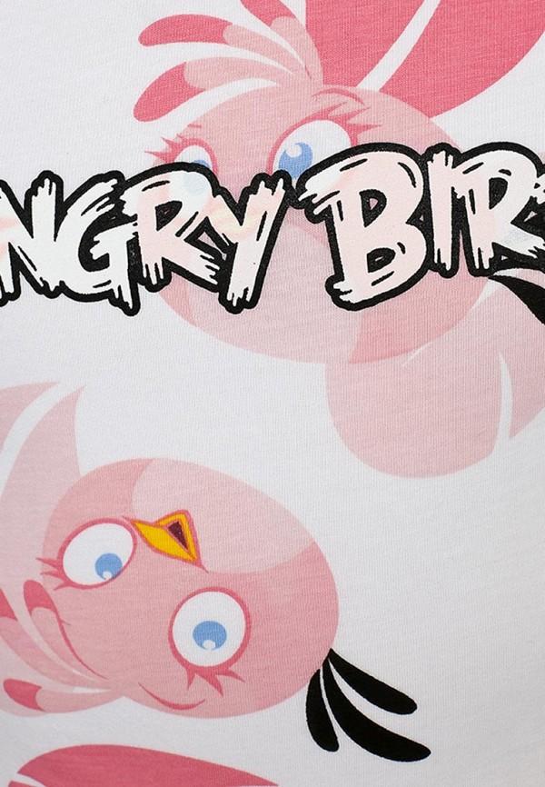 Футболка ANGRY BIRDS (Энгри Бёрдс) VL-22-005-WHT: изображение 3