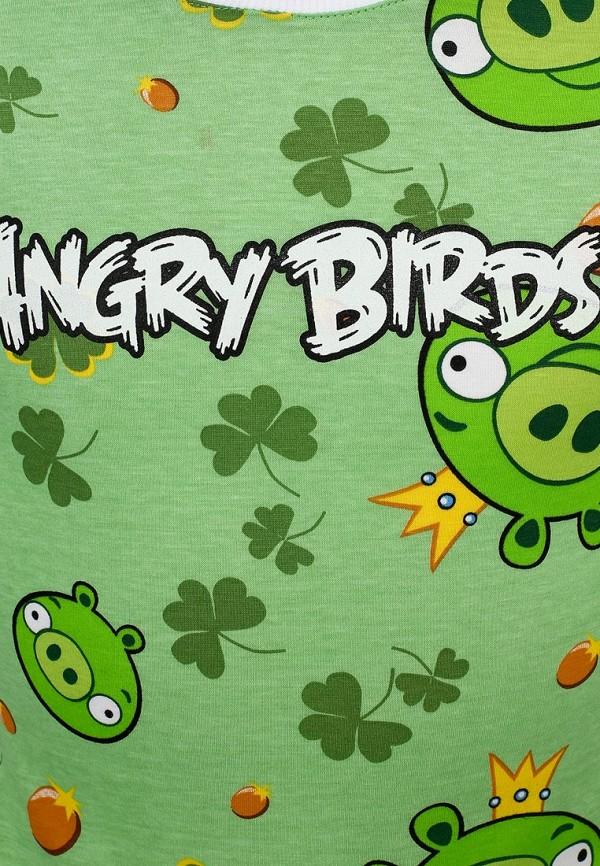 Футболка ANGRY BIRDS (Энгри Бёрдс) VL-22-005-GR: изображение 3