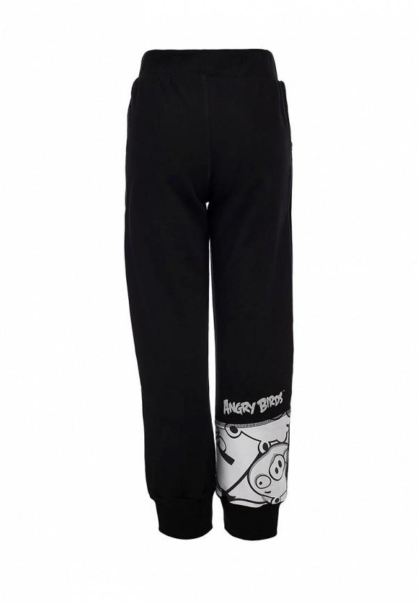 Спортивные брюки ANGRY BIRDS (Энгри Бёрдс) AB-BPP08-BLK: изображение 2