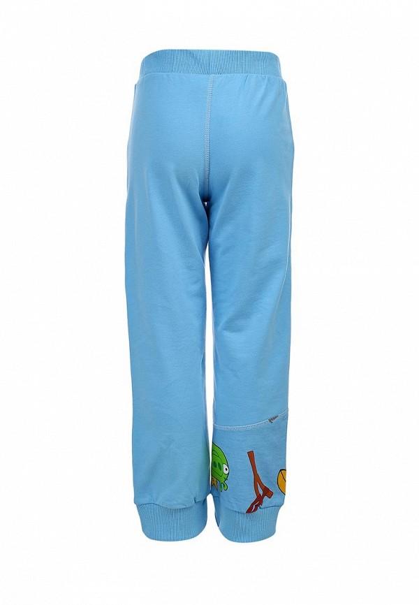 Спортивные брюки ANGRY BIRDS (Энгри Бёрдс) AB-BPP07-BLU: изображение 2