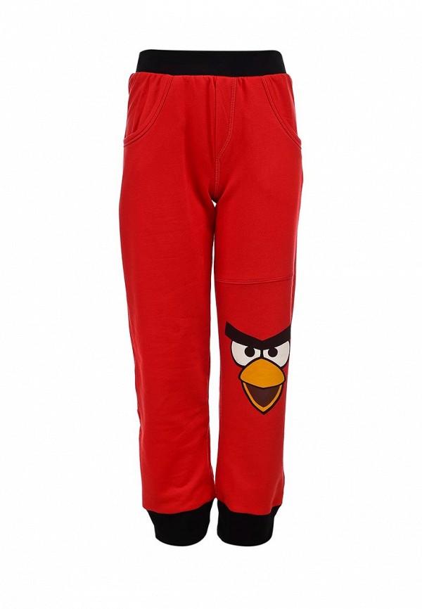 Спортивные брюки ANGRY BIRDS (Энгри Бёрдс) AB-BPP09-RED: изображение 2