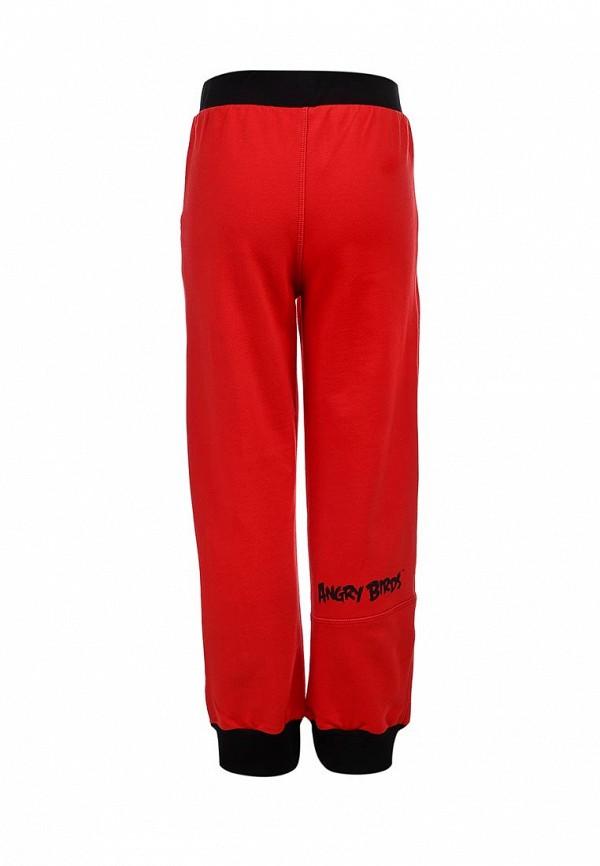 Спортивные брюки ANGRY BIRDS (Энгри Бёрдс) AB-BPP09-RED: изображение 3