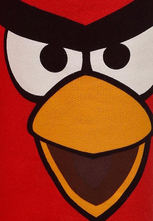 Спортивные брюки ANGRY BIRDS (Энгри Бёрдс) AB-BPP09-RED: изображение 5