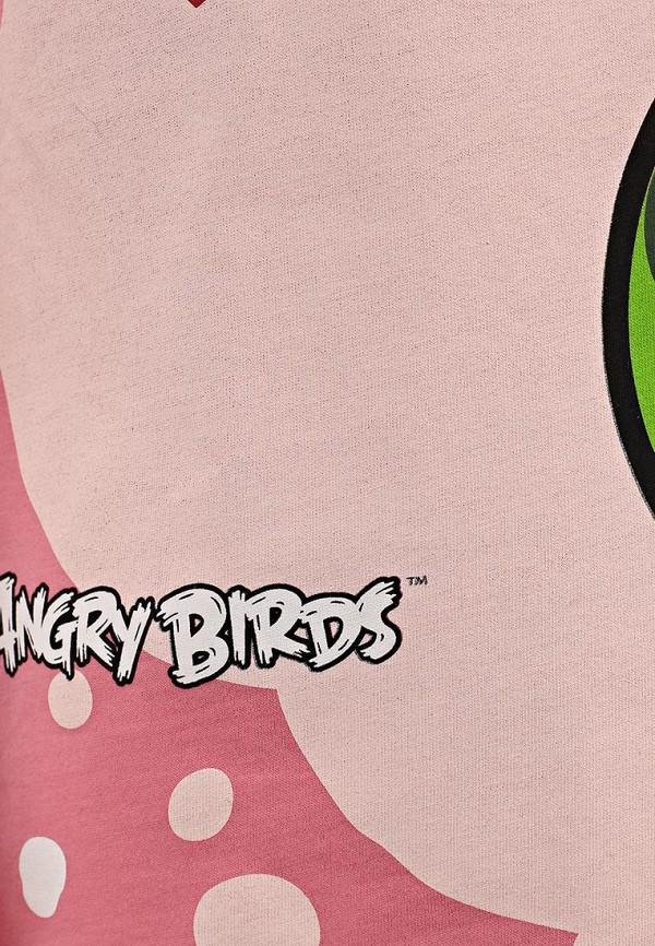 Футболка ANGRY BIRDS (Энгри Бёрдс) AB-TNG105-PN: изображение 3