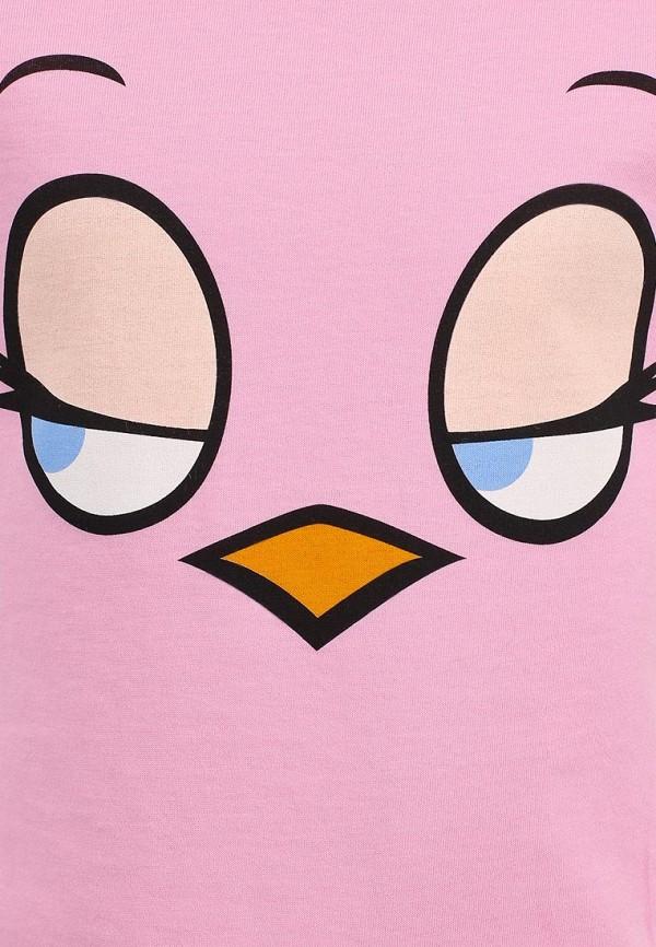 Футболка ANGRY BIRDS (Энгри Бёрдс) AB-TNG107-PN: изображение 3