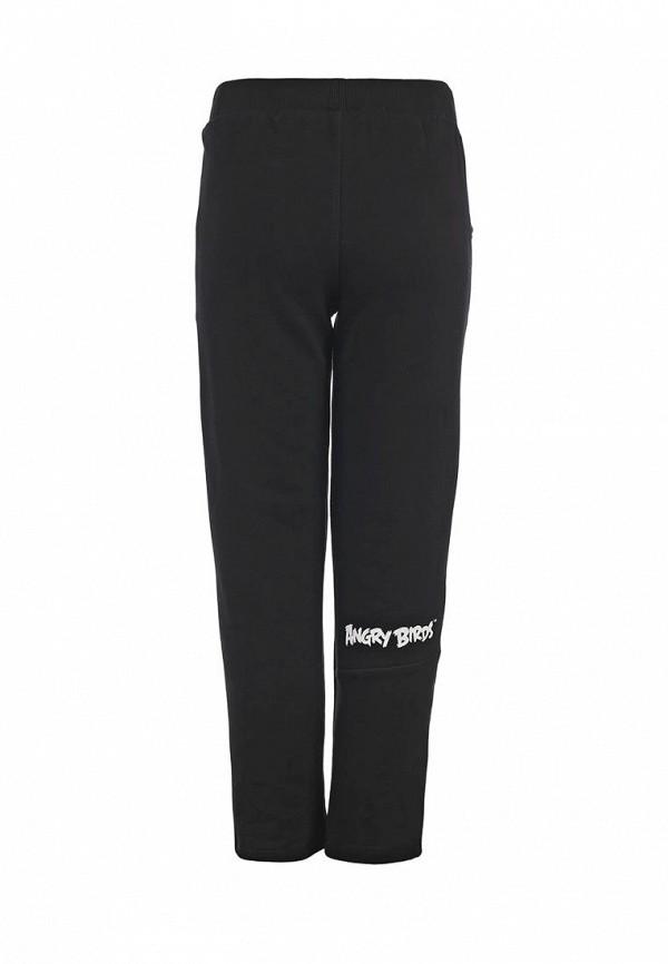 Спортивные брюки ANGRY BIRDS (Энгри Бёрдс) AB-BPP02-BLK: изображение 2