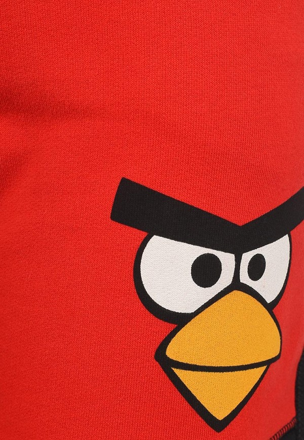 Спортивные брюки ANGRY BIRDS (Энгри Бёрдс) AB-BPP02-BLK: изображение 3