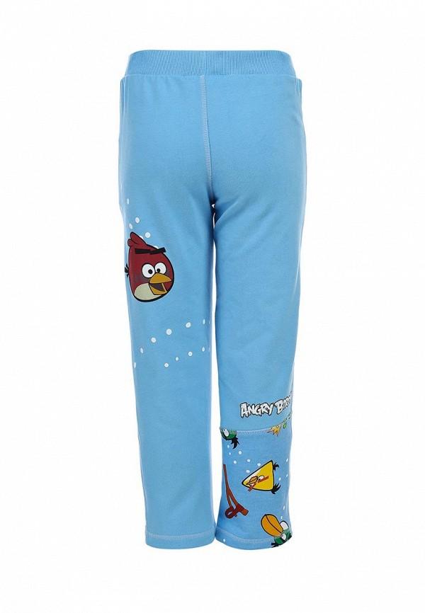 Спортивные брюки ANGRY BIRDS (Энгри Бёрдс) AB-BPP05-BLU: изображение 2