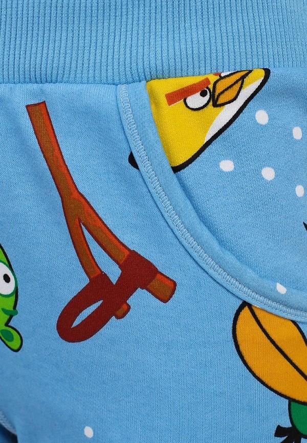 Спортивные брюки ANGRY BIRDS (Энгри Бёрдс) AB-BPP05-BLU: изображение 3