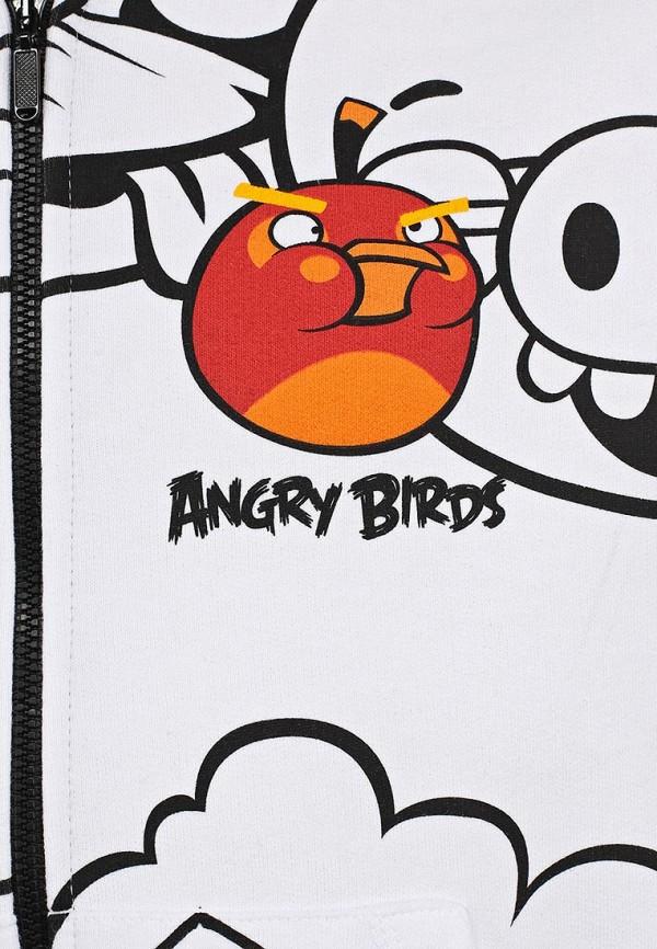Толстовка ANGRY BIRDS (Энгри Бёрдс) AB-HDB135-WHT: изображение 8