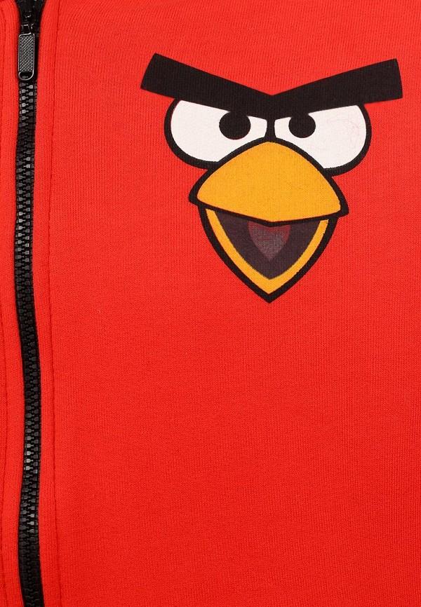 Толстовка ANGRY BIRDS (Энгри Бёрдс) AB-HDB136-RED: изображение 3