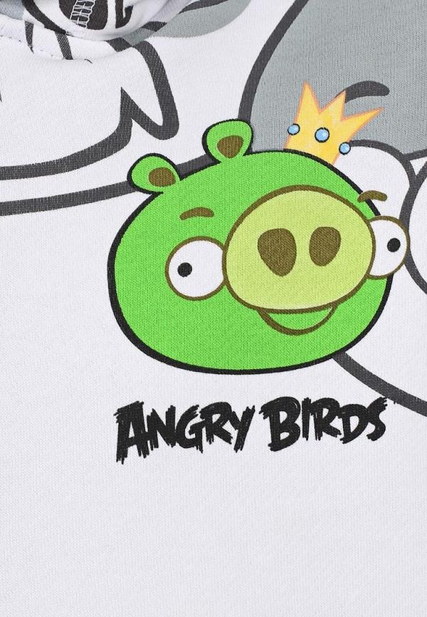 Толстовка ANGRY BIRDS (Энгри Бёрдс) AB-HDB138-WHT: изображение 3