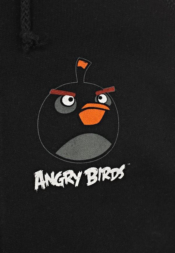 Толстовка ANGRY BIRDS (Энгри Бёрдс) AB-HDB141-BLK: изображение 5