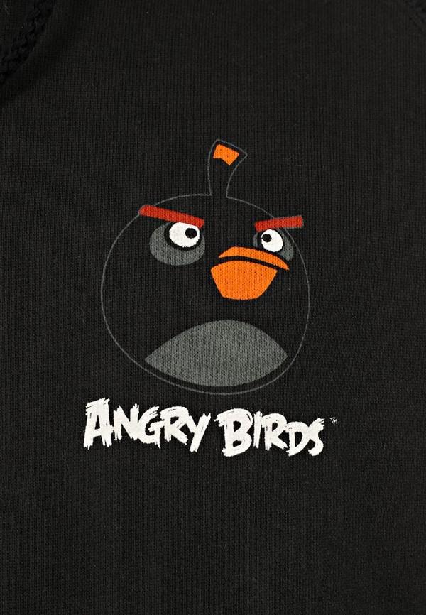 Толстовка ANGRY BIRDS (Энгри Бёрдс) AB-HDB142-BLK: изображение 5