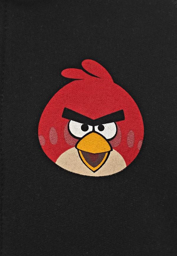 Толстовка ANGRY BIRDS (Энгри Бёрдс) AB-HDB144-BLK: изображение 3