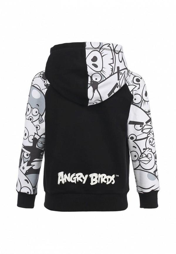 Толстовка ANGRY BIRDS (Энгри Бёрдс) AB-HDB145-BLK: изображение 2