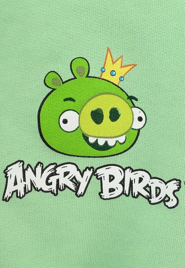 Спортивные брюки ANGRY BIRDS (Энгри Бёрдс) AB-GPP01-GR: изображение 3
