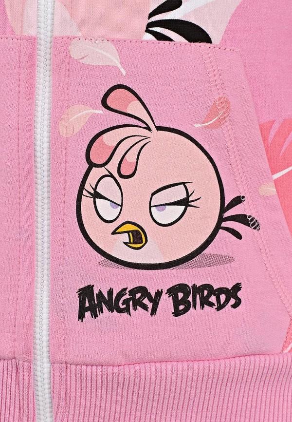 Толстовка ANGRY BIRDS (Энгри Бёрдс) AB-HDG147-PN: изображение 3