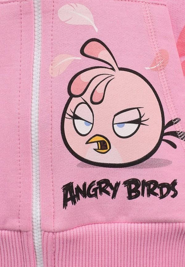 Толстовка ANGRY BIRDS (Энгри Бёрдс) AB-HDG159-PN: изображение 3