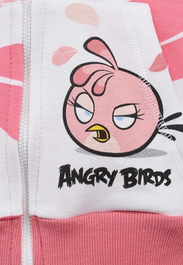 Толстовка ANGRY BIRDS (Энгри Бёрдс) AB-HDG150-WHT: изображение 5