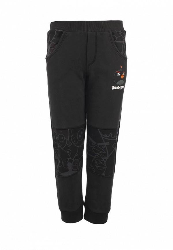 Спортивные брюки ANGRY BIRDS (Энгри Бёрдс) AB-BPP10-BLK-3: изображение 1