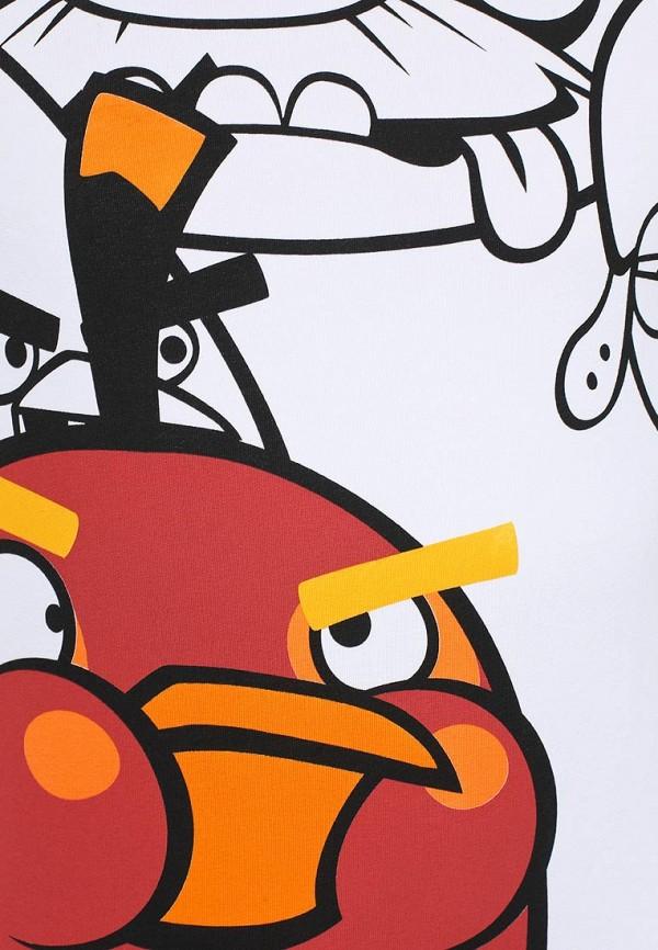 Толстовка ANGRY BIRDS (Энгри Бёрдс) AB-SHB154-WHT: изображение 5