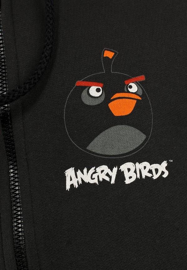 Толстовка ANGRY BIRDS (Энгри Бёрдс) AB-HDB156-BLK: изображение 5